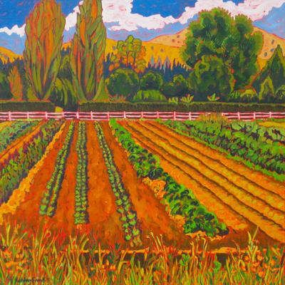 CARMEL VALLEY FARM